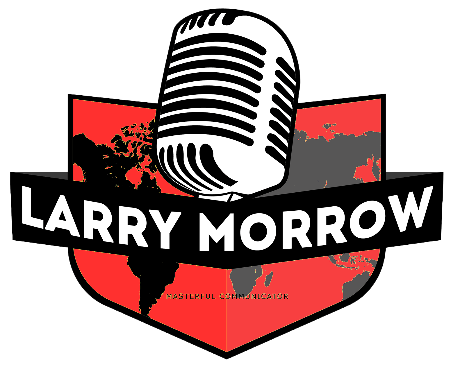 Larry Morrow